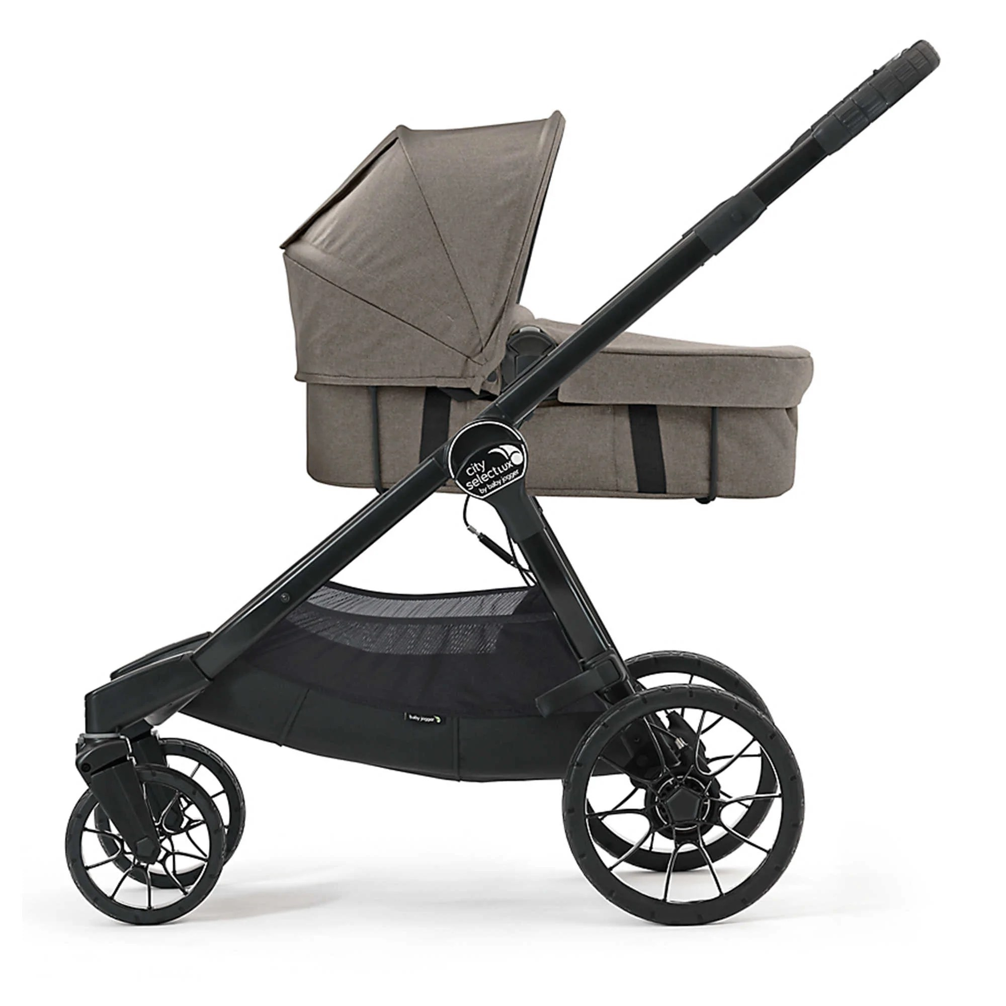 Baby Jogger City Select Taupe