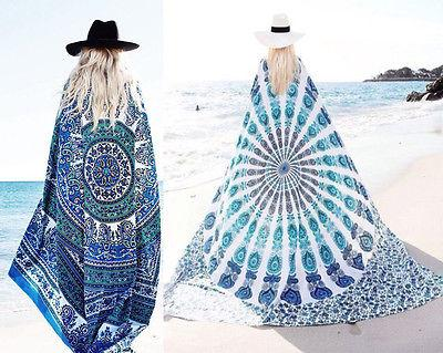 The New Chiffon Scarf Flowers Scarves Quality Goods