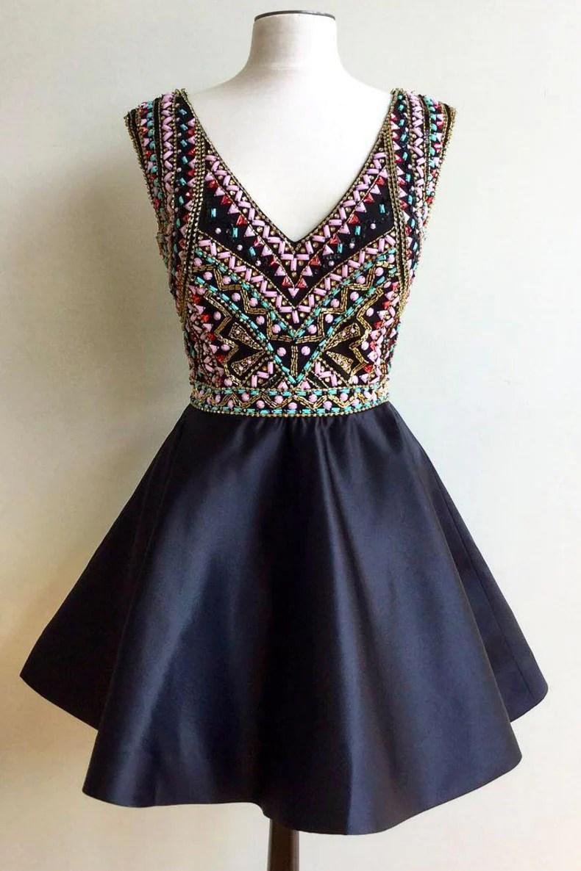 Fullsize Of Cute Homecoming Dresses