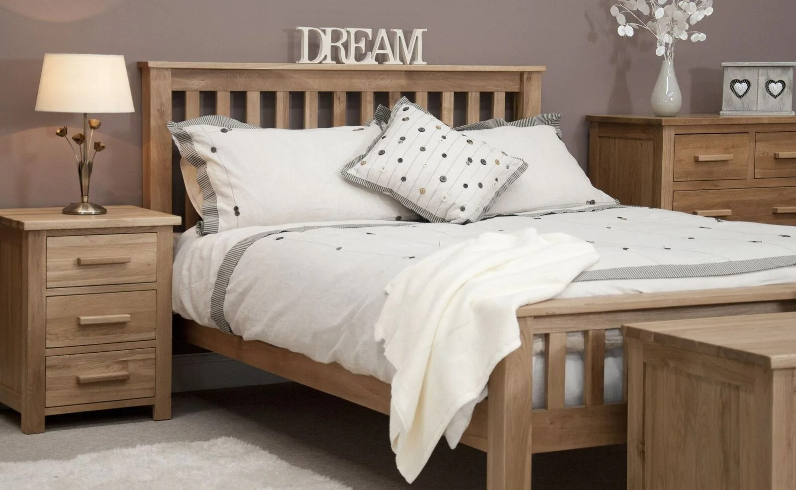 Oak Furniture Land Beds Oak Land Furniture For Spain