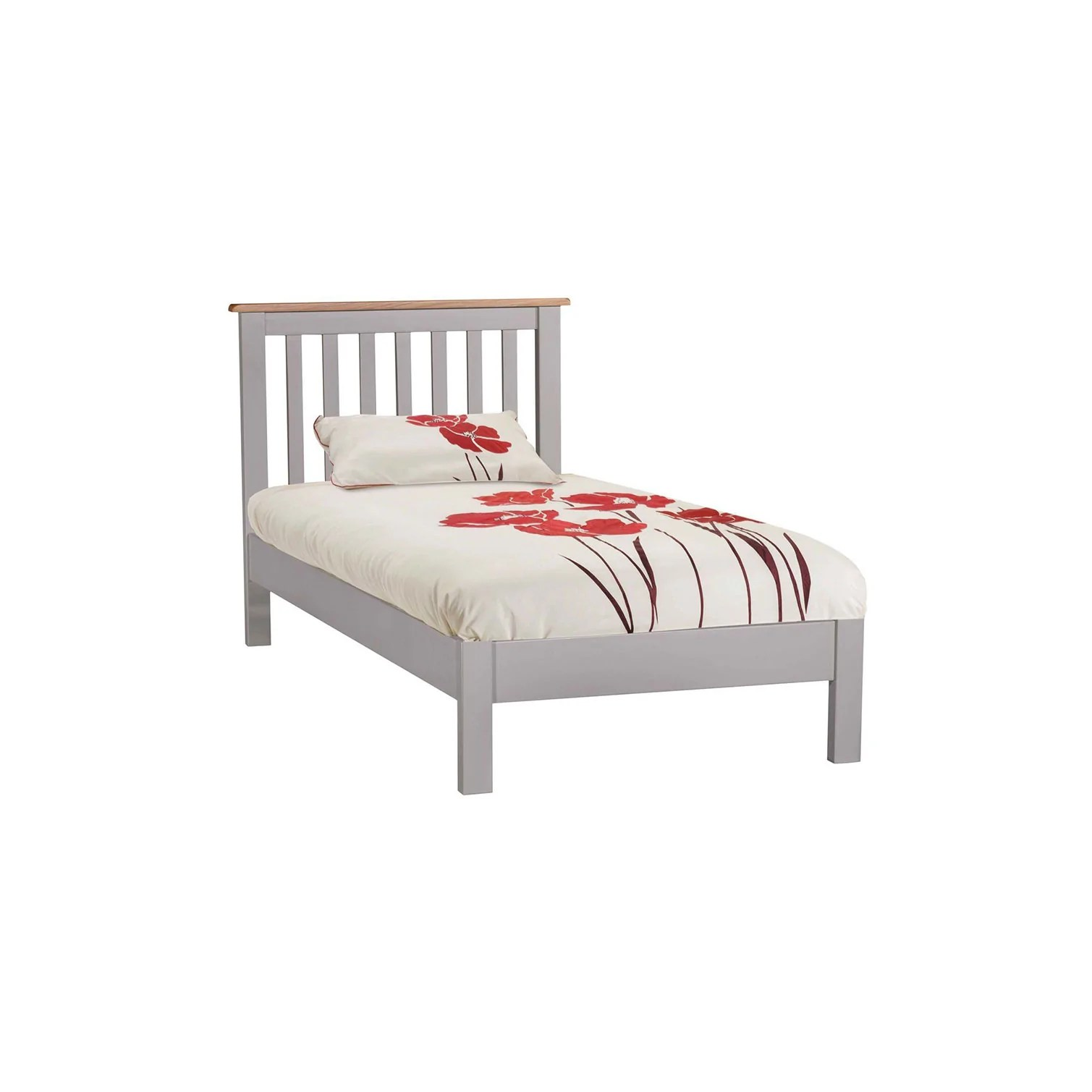 What Is The Length Of A Single Bed Cinza Single Bed