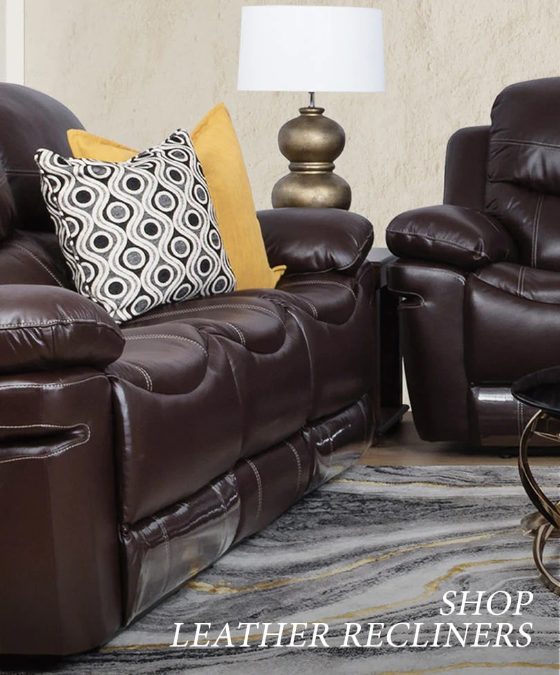 Leather Gallery Home Furniture Store