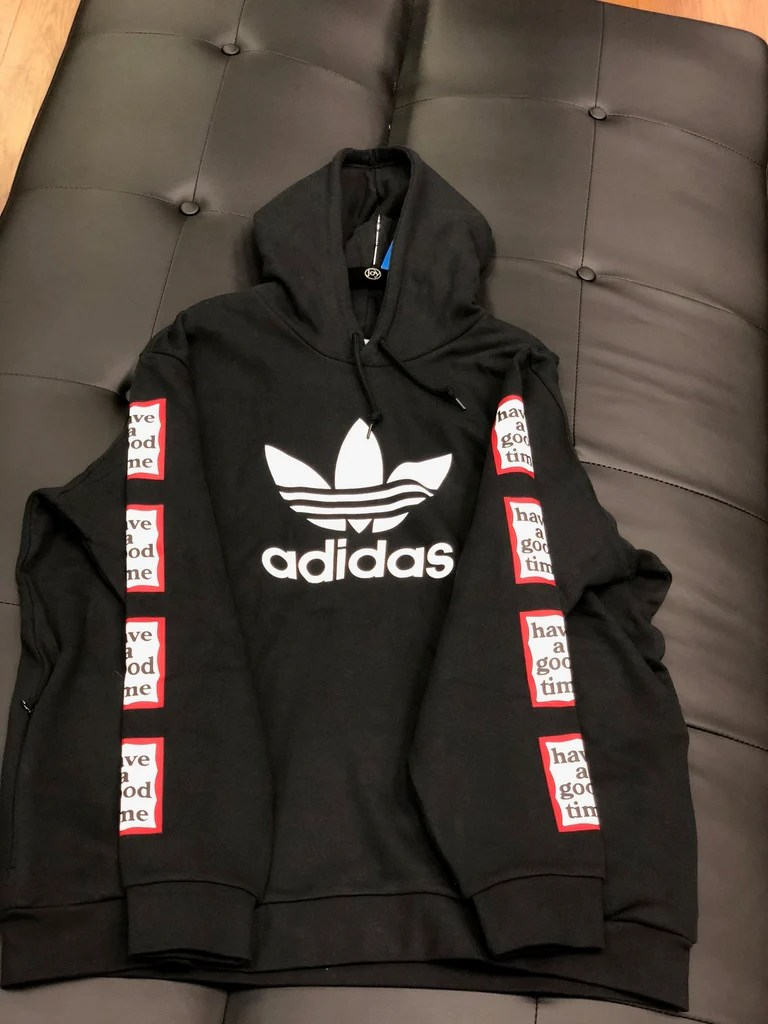 Naketano Hoodie Idealo Adidas Have Good X Hoodie A Time Xpfw7nx6