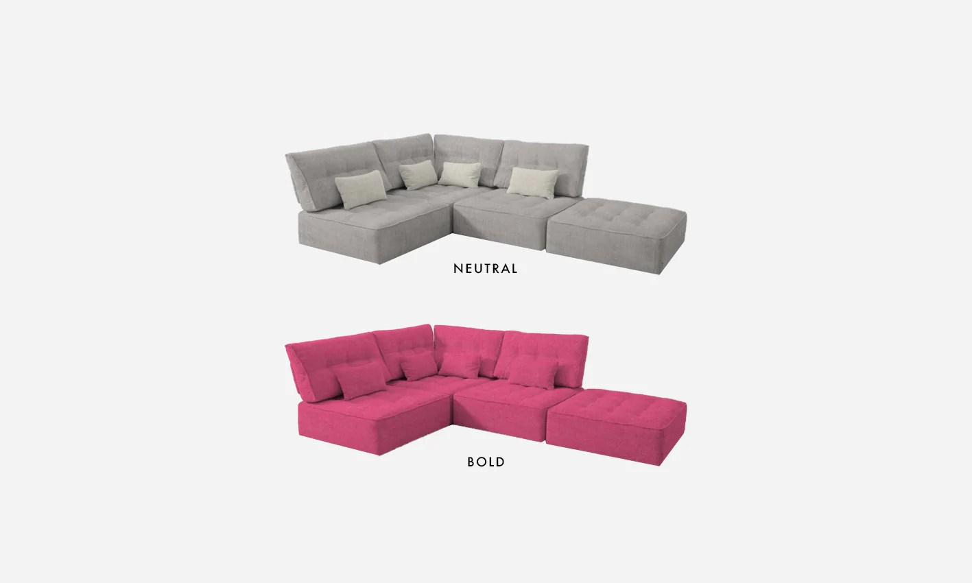 Customise The Arianne At Our Norwich Store Fama Sofas In The Uk Better Furniture