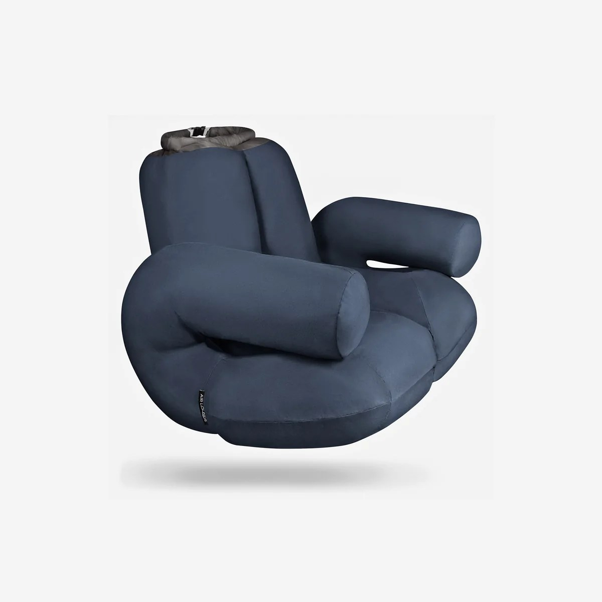 Air Lounge Sessel Air Lounge 3 Comfy Deep Royal Blau