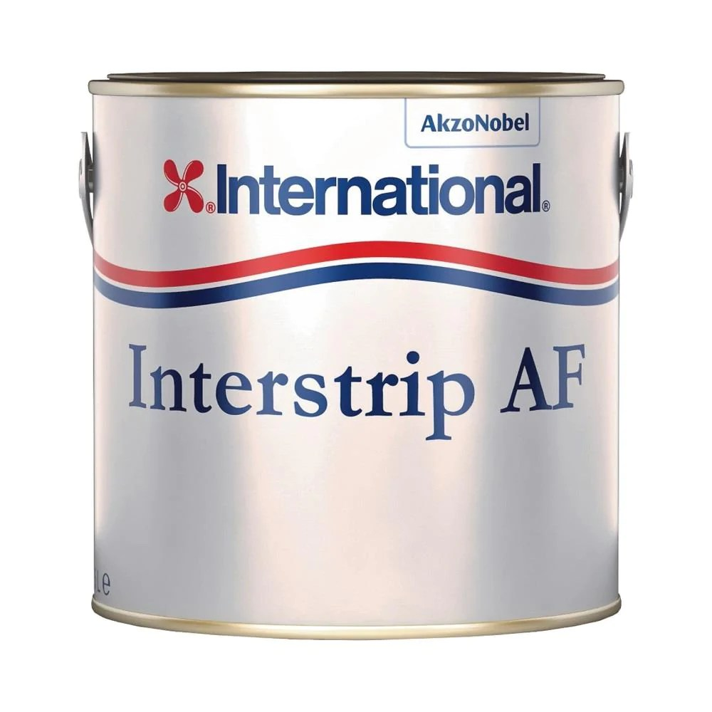Paint Stripper International Paint Interstrip Af Paint Stripper
