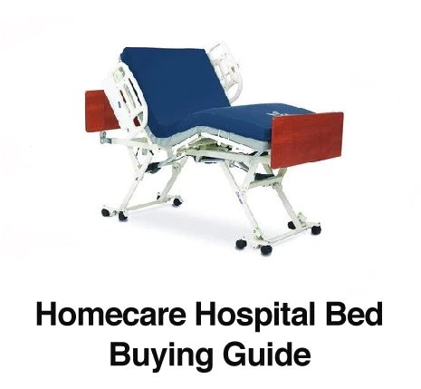 Homecare Hospital Bed Buying Guide – Homecarehospitalbeds.Com