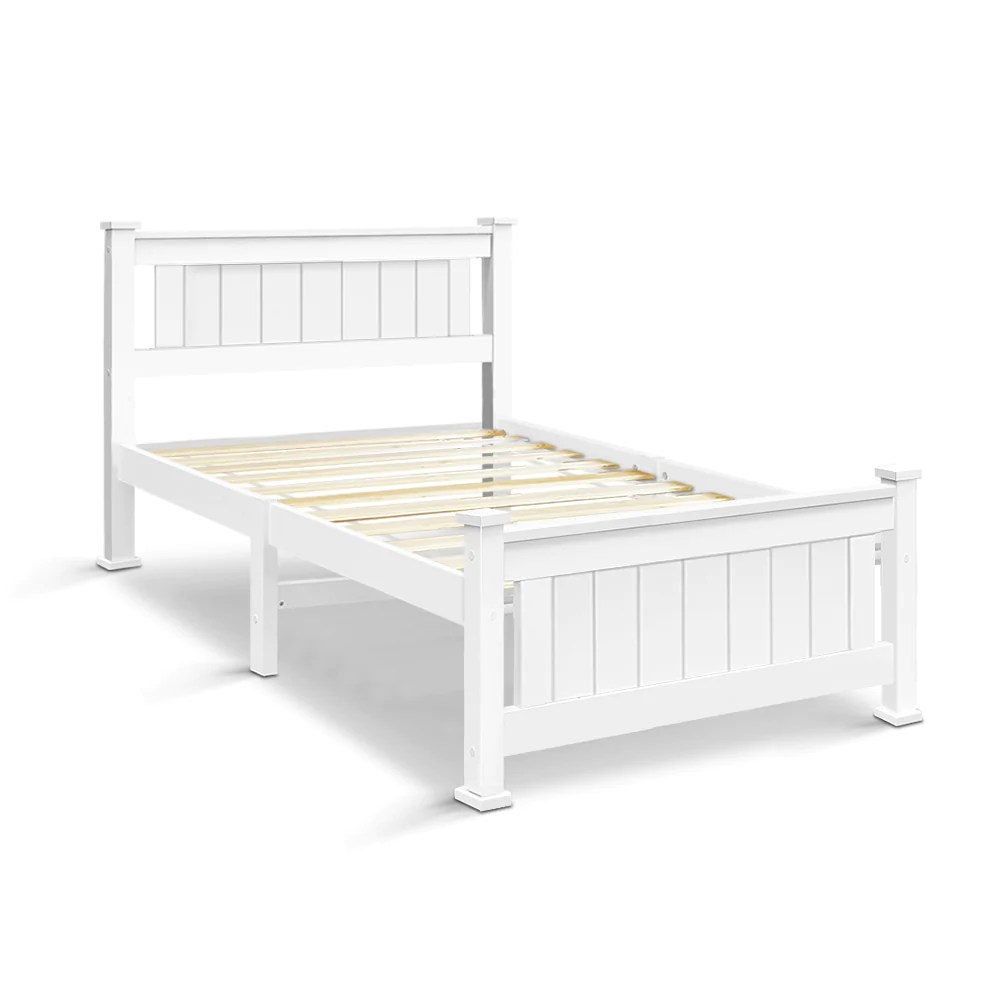 Cheap Wooden Bed Frames Buy Cheap Bed Frames Online Double Queen King Size Bed Frame Sale
