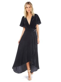 Enticing Women Wearing A Dress Rental From Privacy Please Called Krause Dress Black Tie Dresses Rent Designer Clothing Fashionpass Black Tie Dresses Vogue Black Tie Dresses Plus