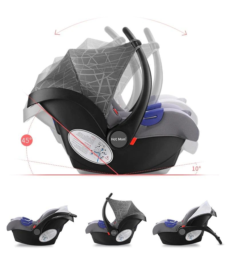 Baby Car Seat And Stroller For Sale Car Seat For Hot Mom Stroller – T A Y Online Store