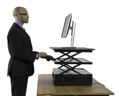 Medium Of Types Of Desks