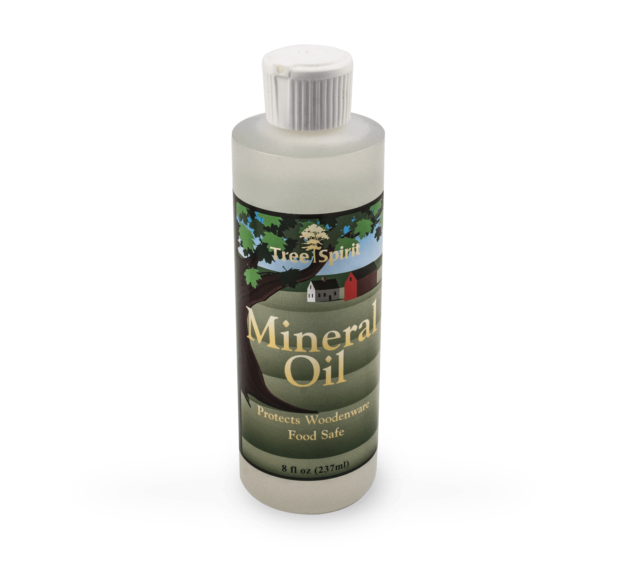 Mineral Oil Mineral Oil