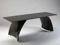 Ava Carbon Fiber Coffee Table  Carbon Fiber Gear