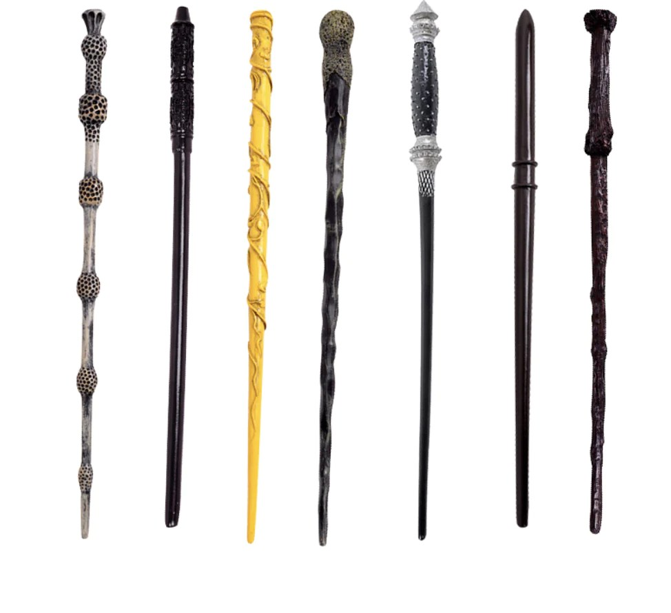 Magic Wand Harry Harry Potter Inspired Full Scale Magic Wands Gryffindor House Heroes