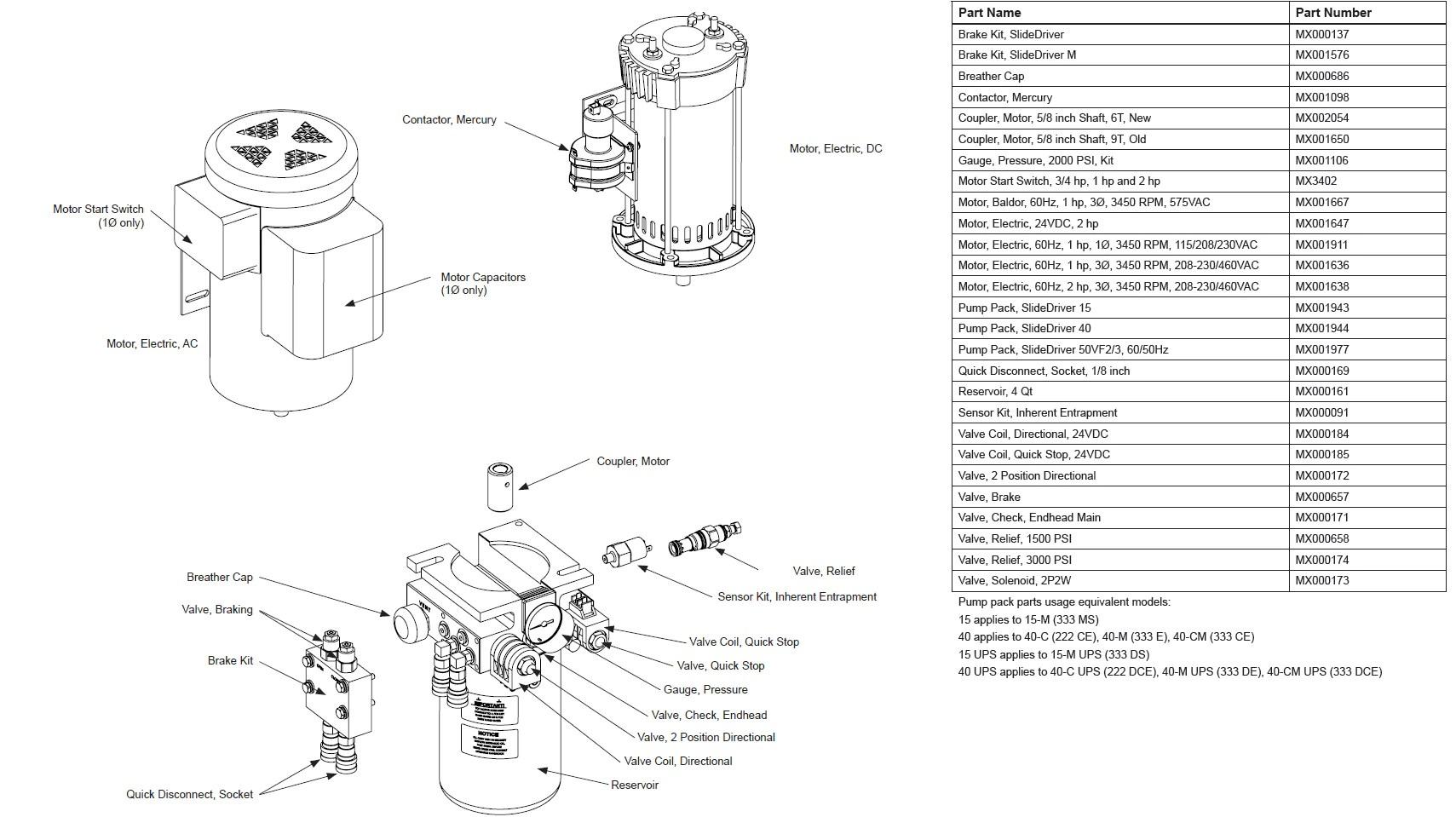 hysecurity wiring diagram