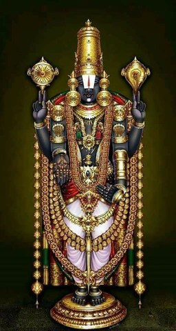 Diamond Wallpaper Hd Sri Venkateswara Vajra Kavacha Stotram With Meaning