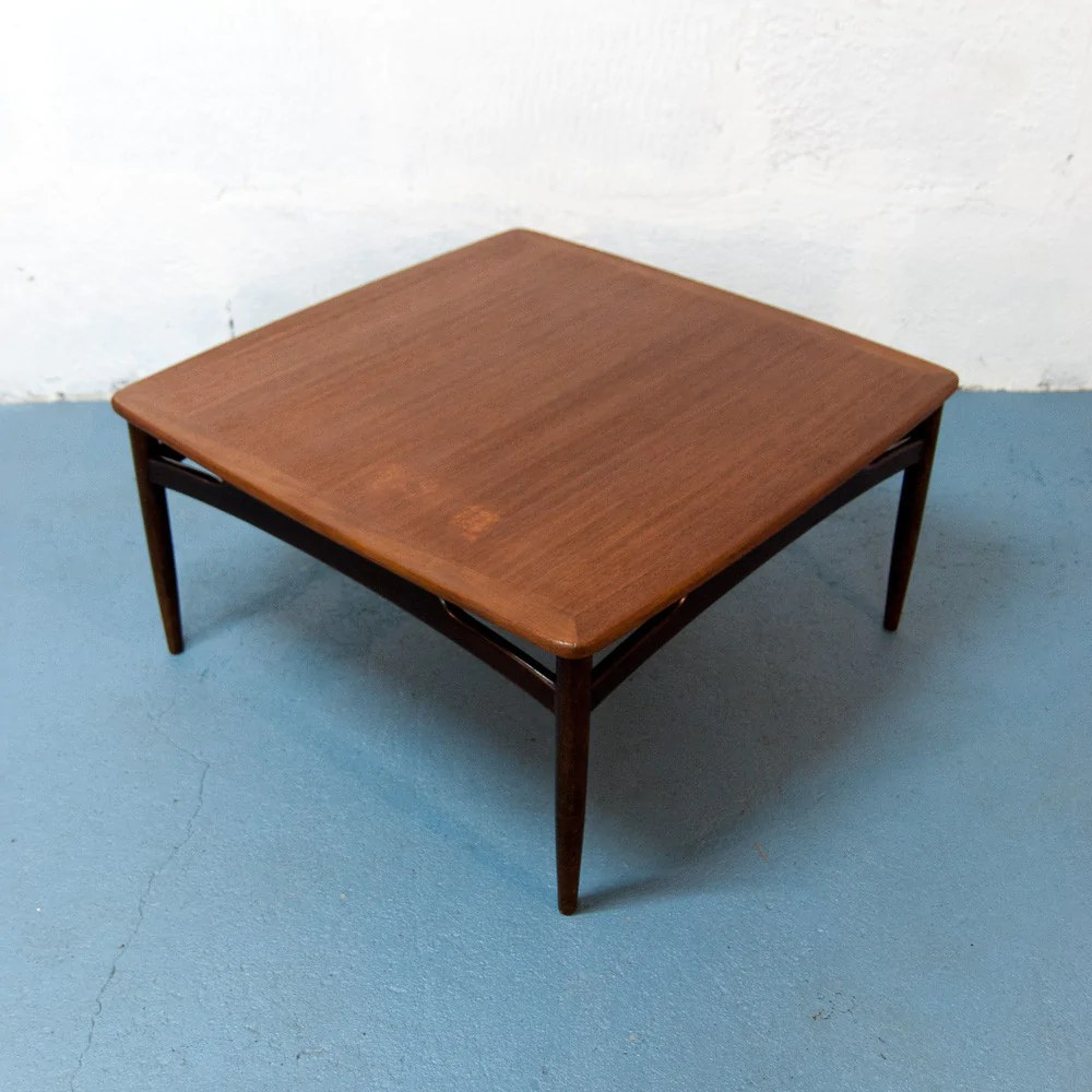 Grande Table Basse Carree Table Salon Carree Grande Table De Salon