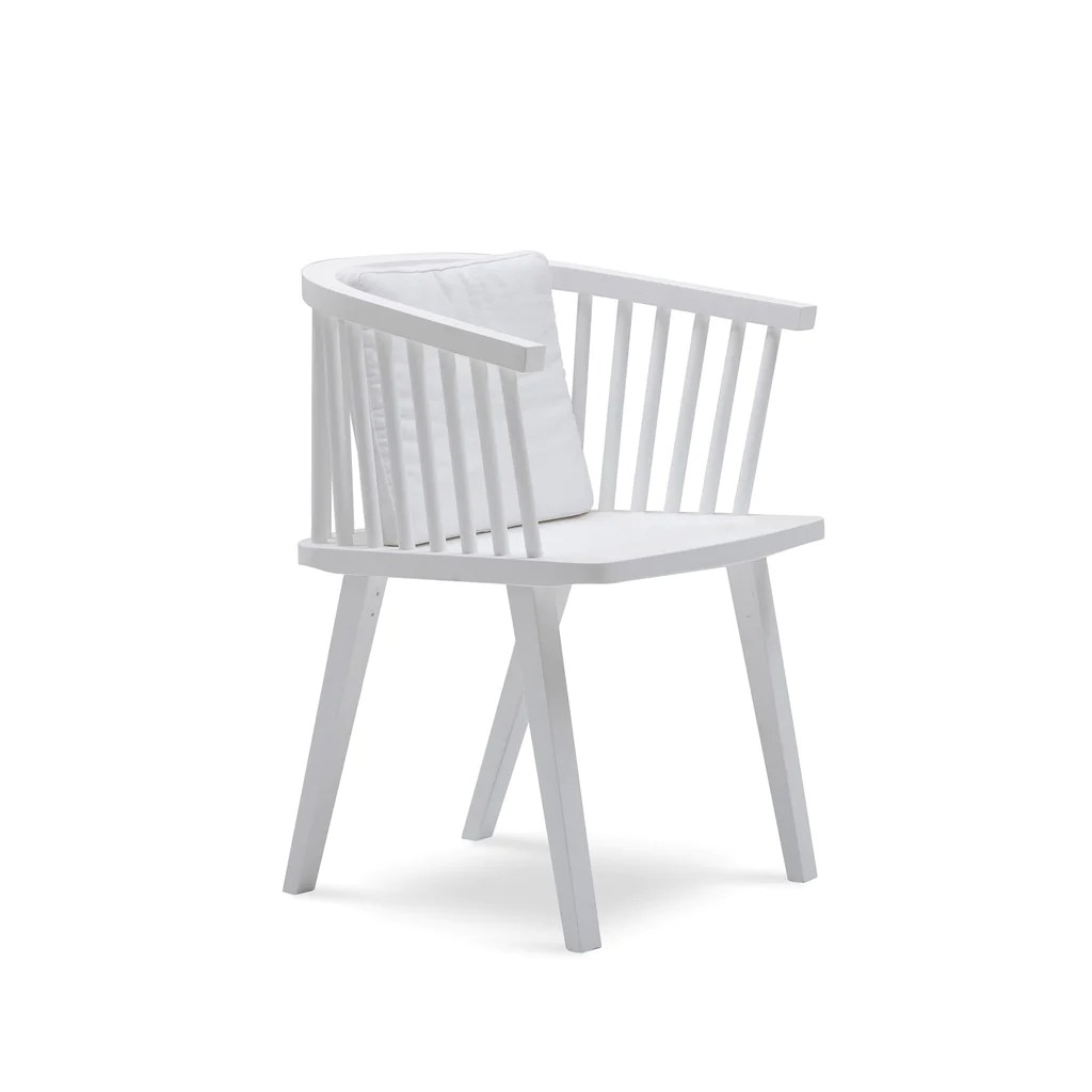 Chair Sessel Forest Sessel Gewachst