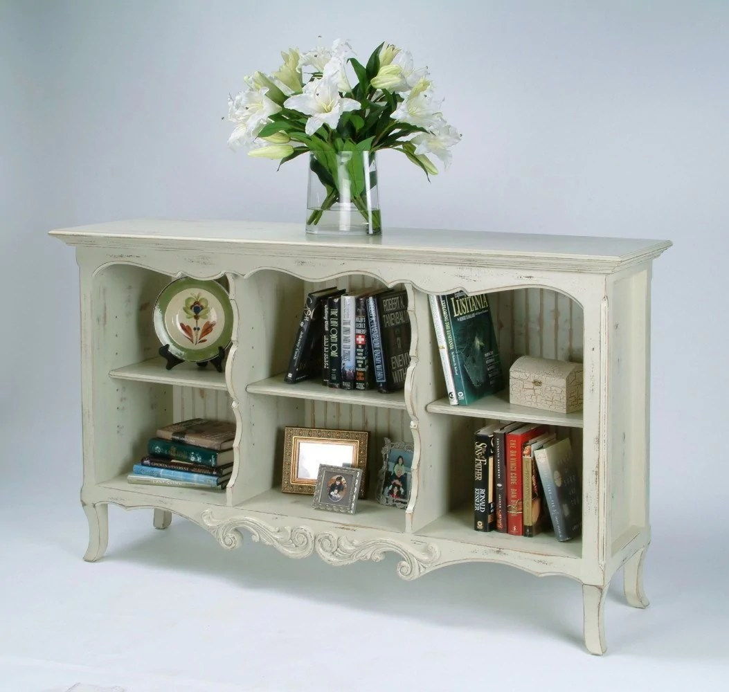 Sofa Table French Country French Country Console Nook And Cottage