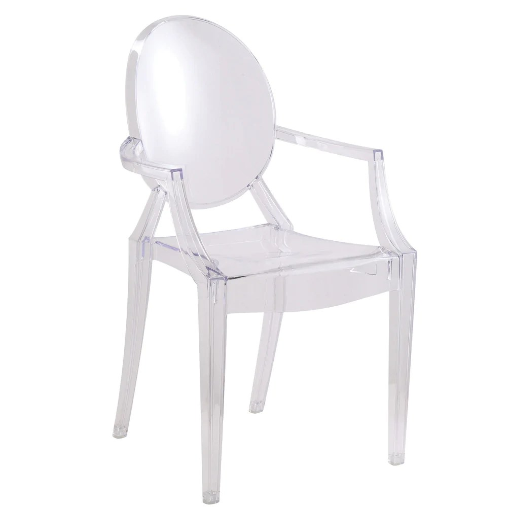 Philippe Starck Ghost Chair Replica Philippe Starck Louis Ghost Chair