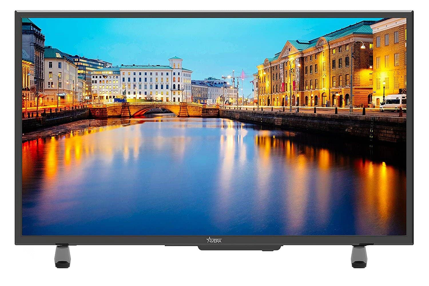 43 Inch Tv Avera 43aer20 43 Inch Full Hd 1080p Led Tv