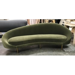 Small Crop Of Mid Century Modern Couch
