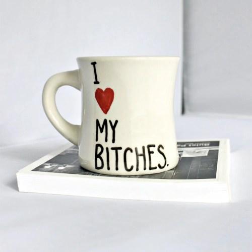 Medium Of Funny Shaped Coffee Mugs