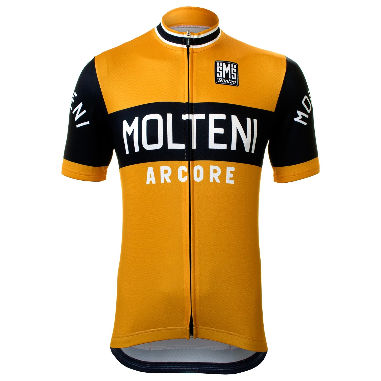 Retro Jerseys Molteni Cycling Molteni Cycling Jerseys Prendas Ciclismo