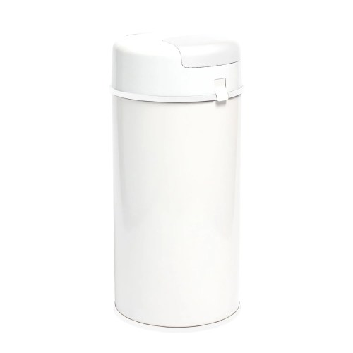 Medium Of Diaper Trash Can