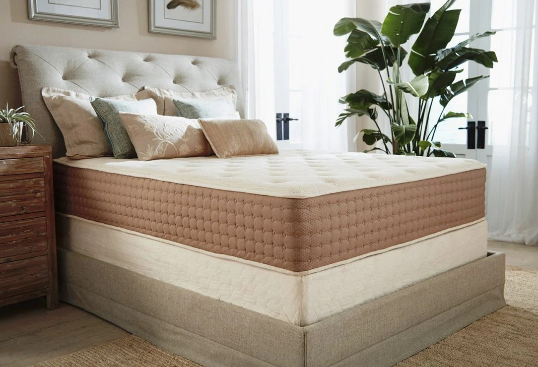 Memory Foam Versus Latex Is A Latex Mattress Better Than Other Types Of Mattresses