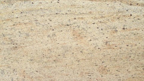 Kashmir Gold Granite Tile Polished Stone Tile Shoppe
