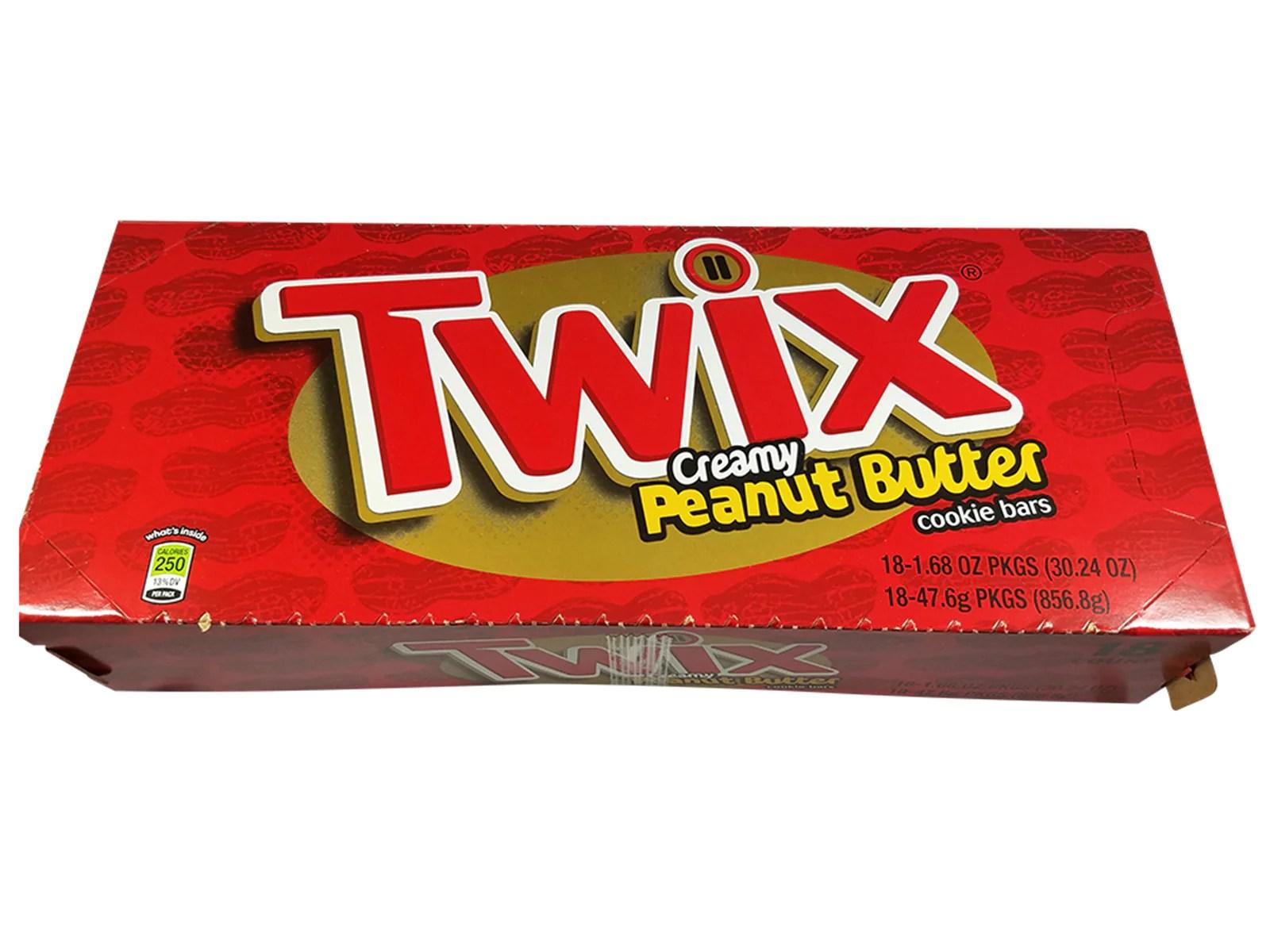 Fullsize Of Peanut Butter Twix