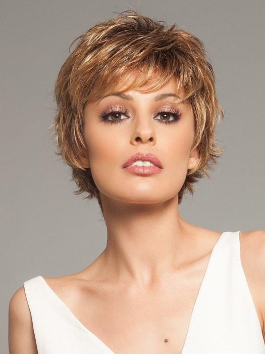 Bob Wigs Cape Town Push Up Wig By Ellen Wille Short Pixie – Wigs – The