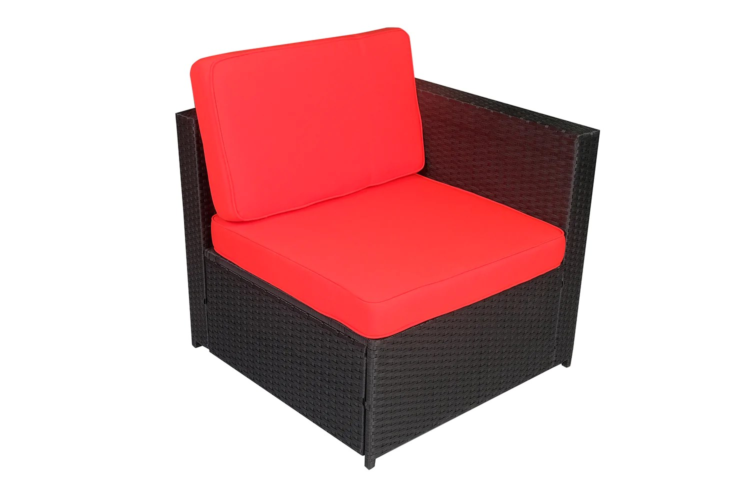 Rattan Sofa Near Me Outdoor Rattan Wicker Sofa Couch Patio Furniture Chair Garden