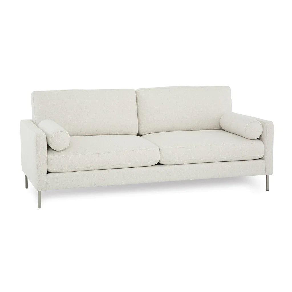 Edmonton Modern Furniture Edmonton Furniture Store Palliser Custom Mid Century Modern Sofa