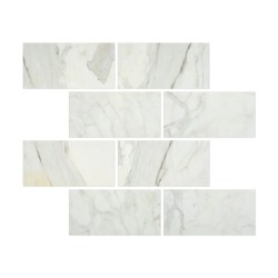 Small Crop Of Calacatta Gold Marble
