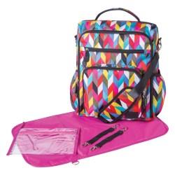 Small Of Backpack Diaper Bag