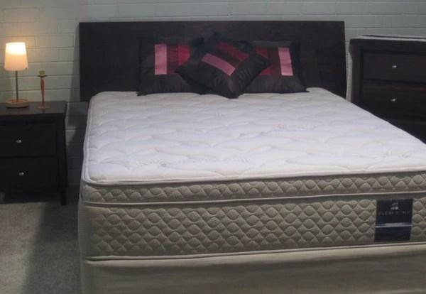 Flexizone Contour Medium Double Mattress Dial A Bed