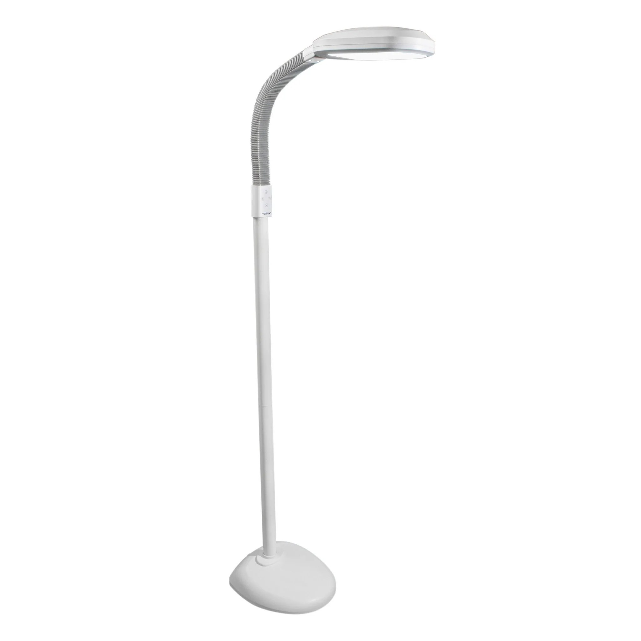 Led White Smartlight Led Modern Floor Lamp White