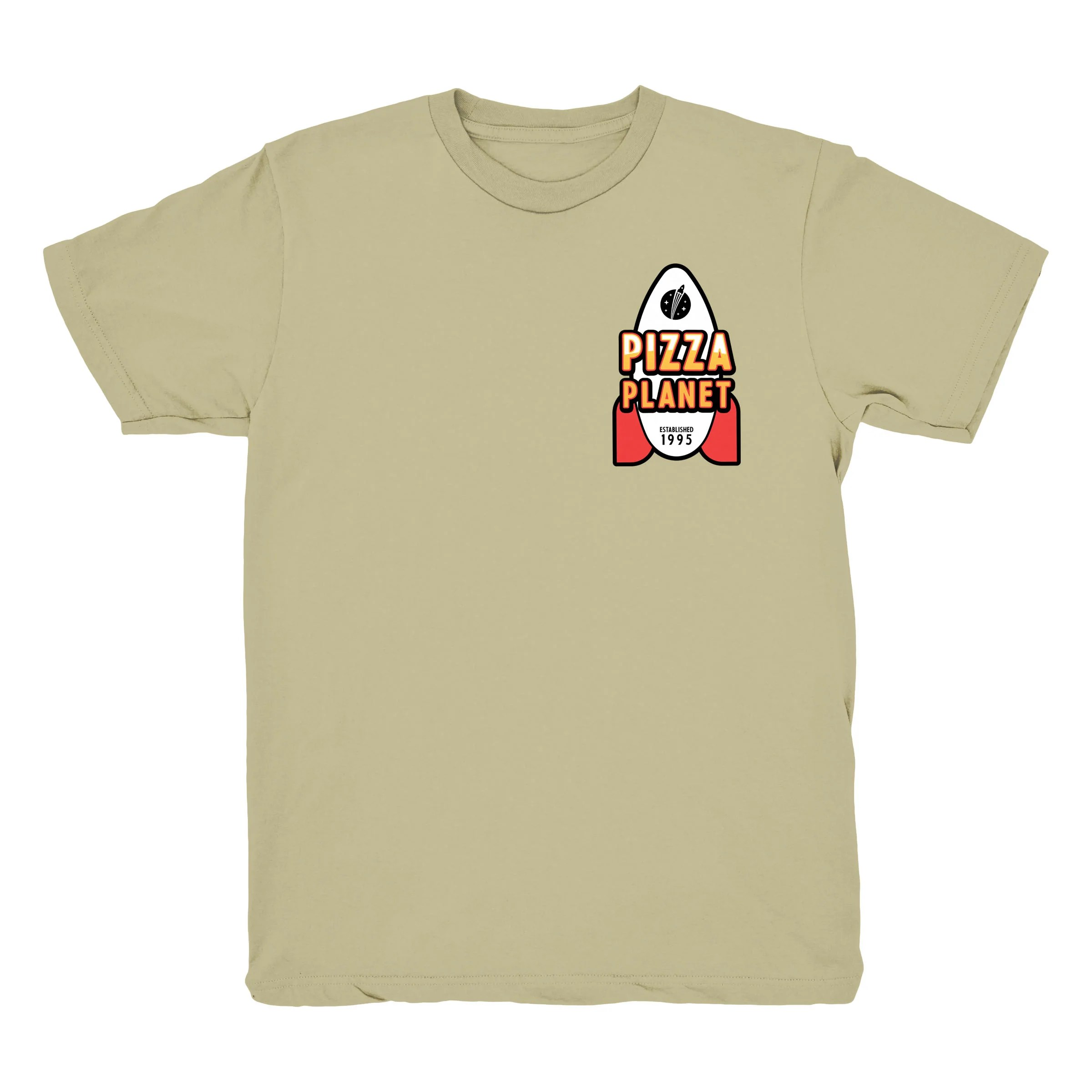 Fullsize Of Pizza Planet Shirt