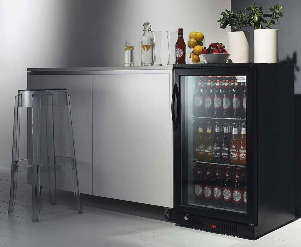 Bar Fridges Brisbane Buying Guide For Glass Door Bar Fridges Ozcoolers