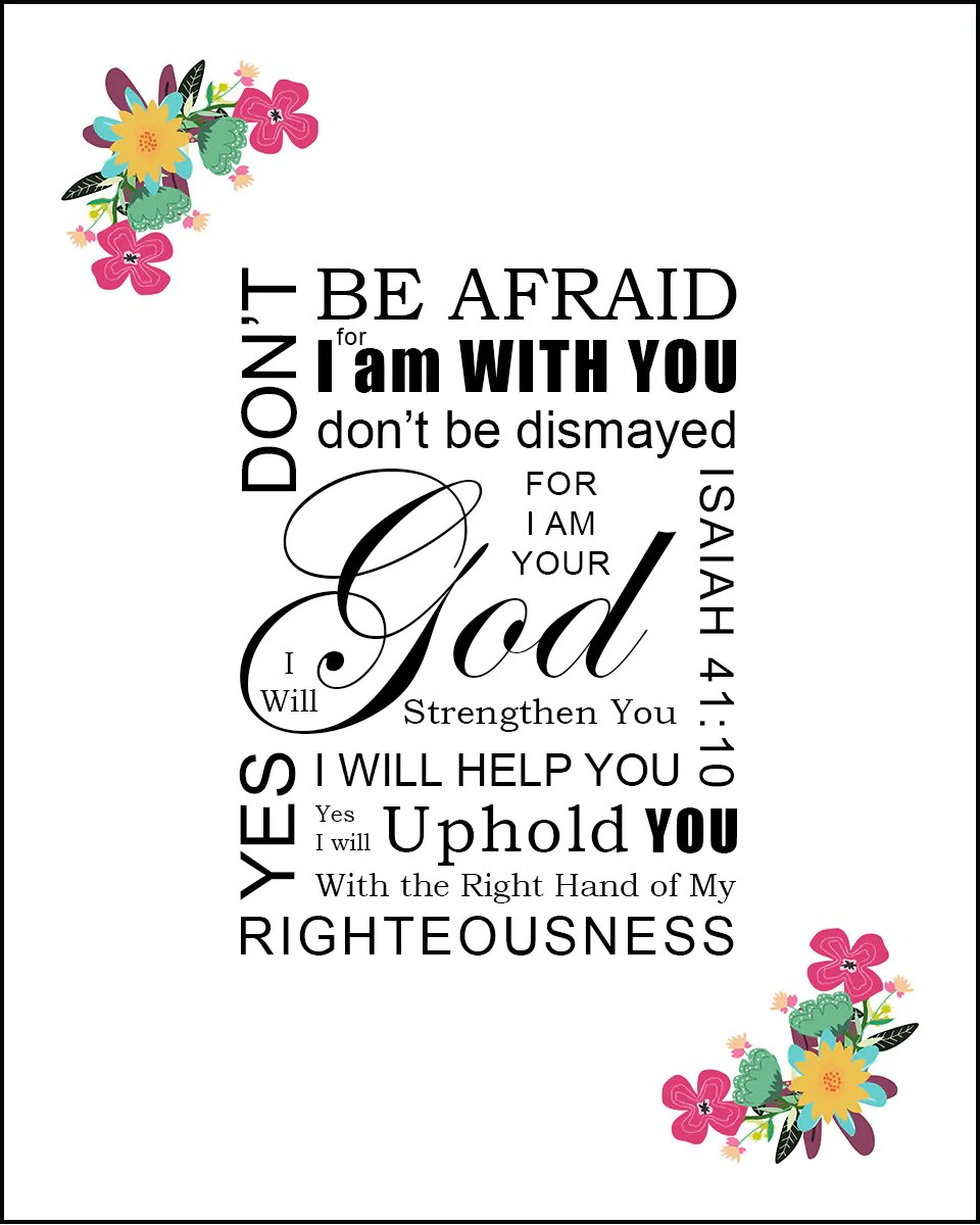 Fullsize Of Bible Verses For Graduates