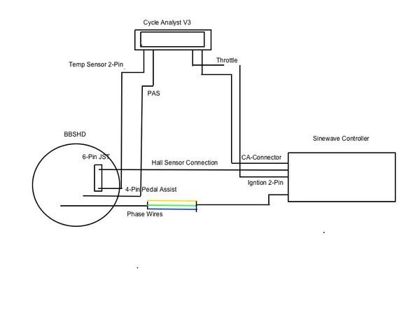 ultimate light kit upgrade wiring diagram