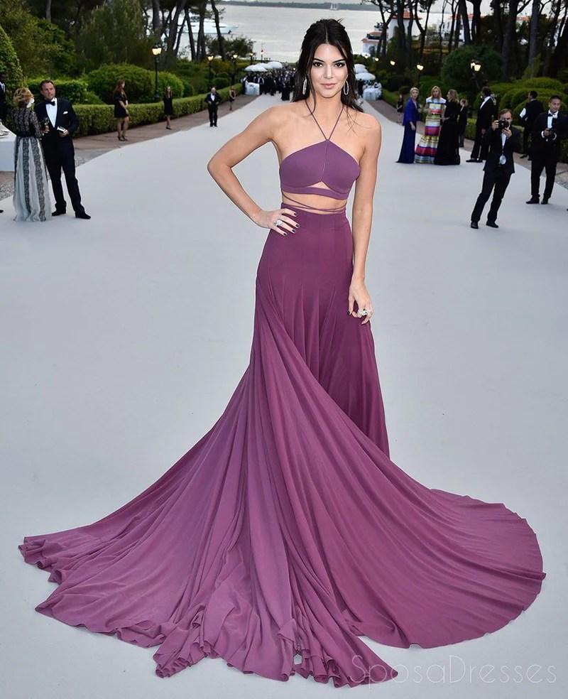Fullsize Of Purple Prom Dress