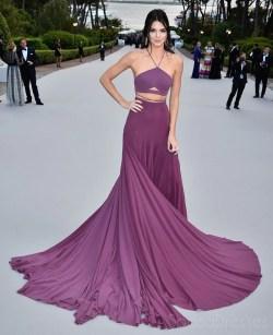 Small Of Purple Prom Dress