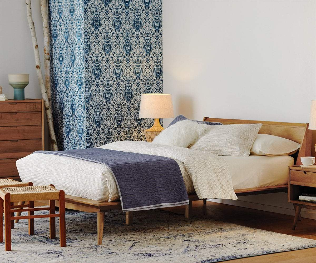 Scandinavian Furniture Bed Bolig Bed Scandinavian Designs Scandis