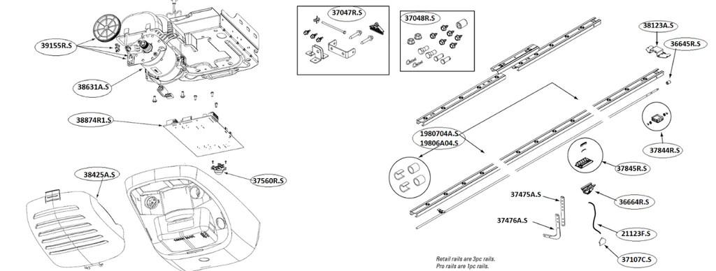 genie safe t beam wiring diagram