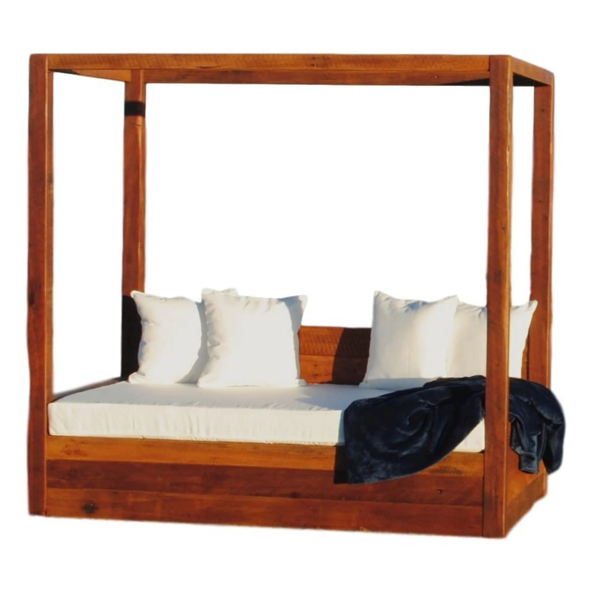 4 Poster Bed Australia Four Poster Illusive Wood Designs