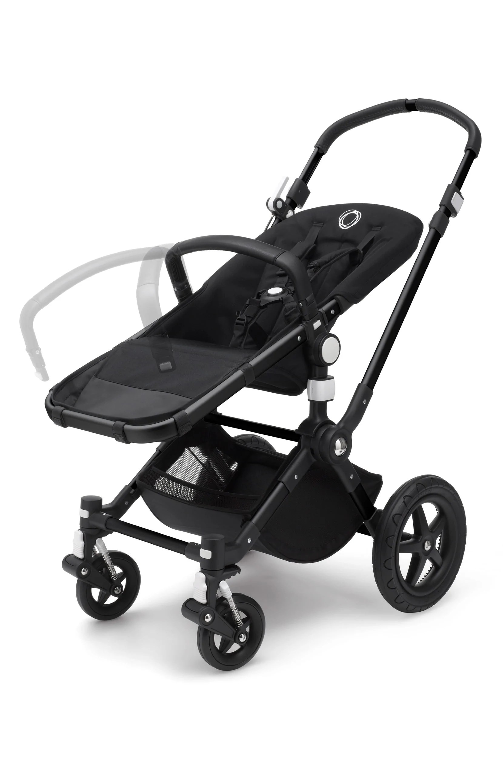 Bugaboo Cameleon 3 Maximum Weight Bugaboo Cameleon 3 Plus Complete Black Black Black
