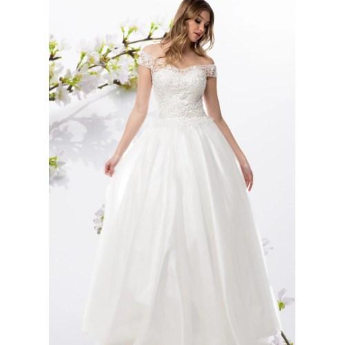 Medium Crop Of Ball Gown Wedding Dresses